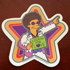 THE SIMPSONS STICKER-31