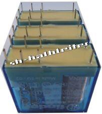3 pièces-Finder relais - 60v - 2 Changeur - 8a-type 40.52.7.060.0001