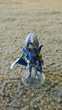 Final Fantasy 4 IV FF4 FFIV Figurine Figure Trading Arts Mini Cecil Harvey