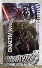 STAR WARS UNLEASHED DARTH VADER FIGURE!