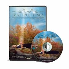 Many Beautiful Things . The Life and Vision of Lilias Trotter . DVD . NEU . OVP