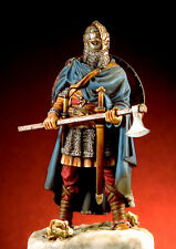 Romeo Models 54mm ANGLO SAXON WARRIOR WITH AXE 7th Century