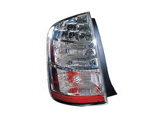 Toyota Prius Hybrid 06-09 Rear Tail Light With Bulb Lh