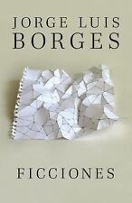 Vintage Espanol: Ficciones by Jorge Luis Borges (2012, Paperback)