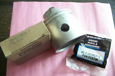 Force outboard piston L Drive and some 50 thru 90hp - F694015-F694017-817869A 1