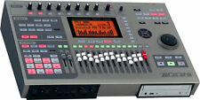 Zoom MRS-1608 16 track recorder / mixing desk with CD burner