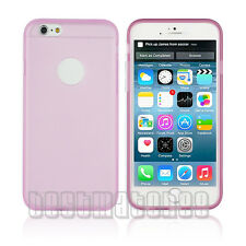 for iphone 6s silicone gel rubber shockproof sides hybrid case cover 6 s