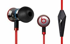 MONSTER Beats By Dr Dre Ibeats interni Auricolari Nero per iPhone 5 5S