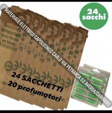 SWIRL DL15 DLS15 SACCHETTI FILTRI DE LONGHI PER MOD XCA220 XCA225 XCA237 XCA245