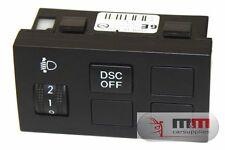 Mazda 6 GH mando de lwr dsc off tecla bedieneinheit regulador gs1e66170b
