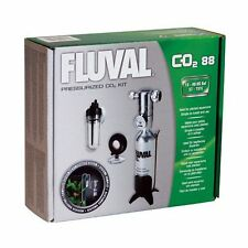 Fluval Pressurized 88g-CO2 Kit for planted aquariums 15-40 gallons
