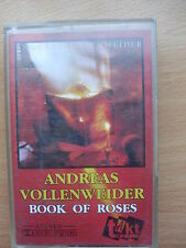 MC / Cassette    -   Andreas Vollenweider - Book Of Roses