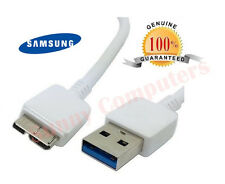 Original Samsung Galaxy S5 SM-G900I Note3 Micro USB 3.0 Data Sync Charging Cable