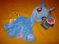 New Build-A-Bear UNSTUFFED 15in MY LITTLE PONY Blue TRIXIE Unicorn Plush