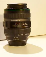 Canon Telephoto Zoom EF 70-300mm f/4-5.6 DO IS USM Lens
