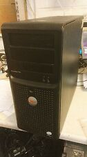 Dell PowerEdge T100 Intel Xeon E3110 8GB RAM 2TB HDD 1 CPU TESTED BIOS ONLY