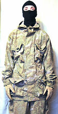 "Russian Spetsnaz Camo ""ANGLIA""suit(jacket&pants).Original New Pattern ""PRIZRAK""."