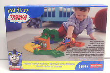 My First Thomas & Friends - Thomas Double Delivery - 18 Months + Fisher Price