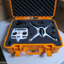 Walkera QR X350 PRO Quadcopter RTF w/G-2D Gimbal- Devo 10 Transmitter-Carry Case