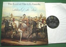 The Band Of Life Guards Soldiers of The Queen inc Rise & Shine + DJSLM 2030 LP