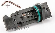 Luftmassenmesser 0280218087 OPEL VAUXHALL SIGNUM VECTRA C GTS 3.2 V6 + T25 Torx