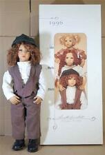 Annette Himstedt favolosa bambola Charly dal 1996 MINT BOXED MZ