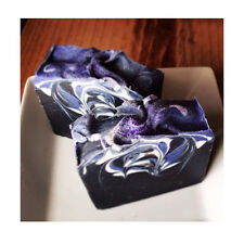 Wholesale Organic soap {PURPLE MIDNIGHT SOAP}~ W/ Avocado + Rice Bran Oil + Clay