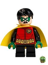 LEGO 76013 - Super Heroes - Robin - Mini Figure / Mini Fig