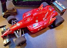 Cross Fire Force CF-01 Formula 1 F1 Indy w/ New Body, ESC Motor, 2.4 Tamiya F103