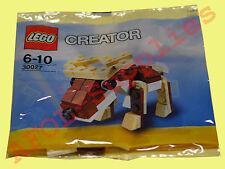 LEGO 30027 Christmas (Weihnachten) Creator Reindeer (Rentier) Polybag