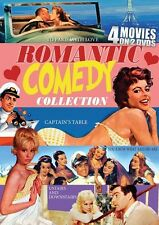 Romantic Comedy Collection 4-Movie Pack (2015, DVD NEUF)