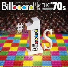 BILLBOARD #1S: THE '70S - 2 CD SET - 30 Songs
