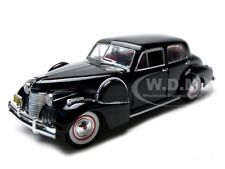 1940 CADILLAC SIXTY SPECIAL BLACK 1:32 DIECAST MODEL CAR SIGNATURE MODELS 32361