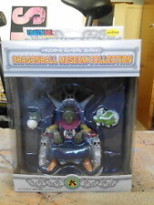original dragonball museum unifive piccolo daimaoh with egg & cymbal corpetit