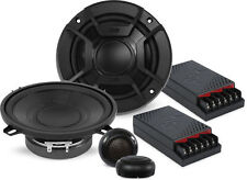 "Polk DB5252 200W RMS 5.25"" Marine Rated Component Car Stereo Speaker System"