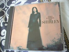 a941981 Shirley Kwan HK CD 關淑怡 假的戀愛 真假情話 The Story of Shirley VG Copy