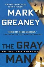 A Gray Man Novel: The Gray Man 1 by Mark Greaney (2014, Paperback)