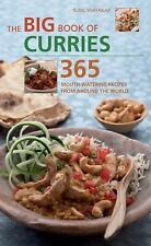 The Big Book of Curries : 365 Mouth-Watering Recipes from Around the World by...