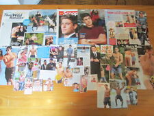 Zac Efron Clippings #2