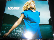 Moloko / Roisin Murphy Familiar Feeling Australian Remixes CD Single