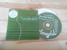 CD Indie Lowgold - Counterfeit : Pt.2 (3 Song) MCD NUDE REC