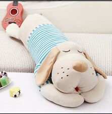 Stuffed Dog Long Pillow / Cushion / Body Sleeping Pillow / 70cm