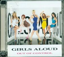 Girls Aloud - Out Of Control Hard Case Cd Ottimo