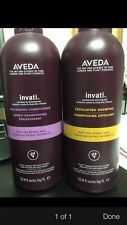Aveda Invati Shampoo 1000ml And Conditioner 1000ml