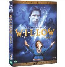 Willow (1988) - Val Kilmer DVD *NEW