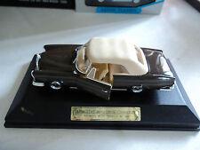 Faller 1/43 Mercedes-Bens 220 SE Cabriolet 1961-65