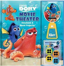 Movie Theater: Disney*Pixar Finding Dory Movie Theater Storybook and Movie...