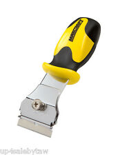 MAXCRAFT  69283 Stubby Razor paint, putty, adhesives, and label scraper