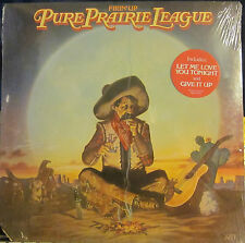 ► Pure Prairie League - Firin' Up (Casablanca 7212) (Vince Gill) (sealed)