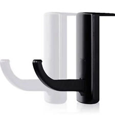 Headphone Headset Earphone Holder Rack Wall PC Monitor Display Hanger Stand Hook